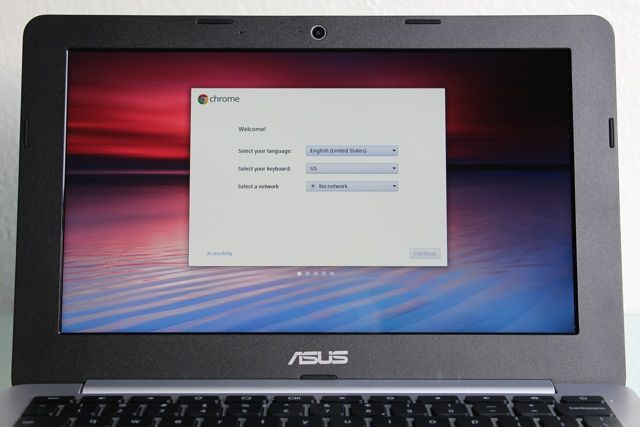 ASUS Chromebook C200MA-DS01 Review and Giveaway asus chromebook c200ma review 10