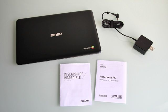 ASUS Chromebook C200MA-DS01 Review and Giveaway asus chromebook c200ma review 3