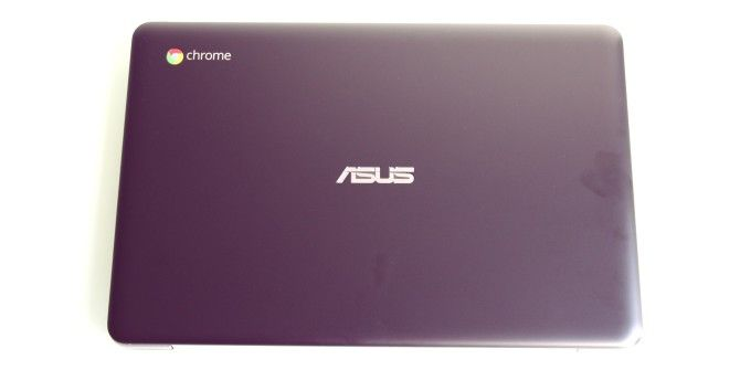 ASUS Chromebook C200MA-DS01 Review and Giveaway