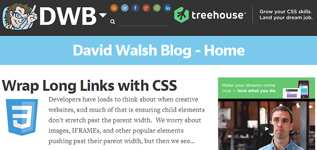 best-programming-blogs-davidwalsh