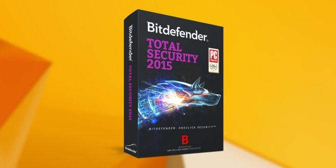 Fast. Reliable. Powerful. Here's Why You Should Try Bitdefender Total Security 2015 [Microsoft Surface Pro 3 Giveaway]