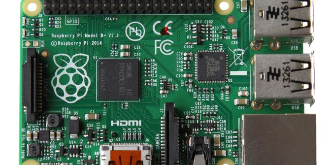 The Raspberry Pi B+ Is Here. What's Changed?