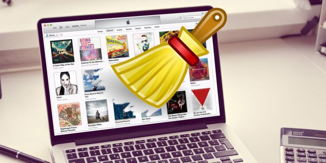 Declutter Your iTunes With Tune Sweeper