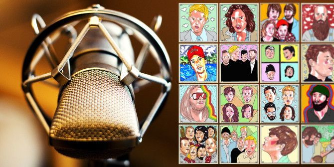 No Overdubs Here: Catch Exclusively Recorded Live Music On Daytrotter