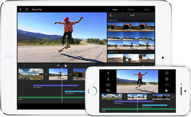 iPad/iPhone Video Editors And Tools: These Are Your Best Options devices