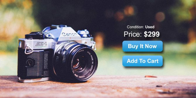Buying Used Camera Gear Online? Protect Yourself With These Tips