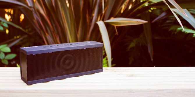 Bolse SZ-801 Smart NFC Bluetooth Speaker Review and Giveaway
