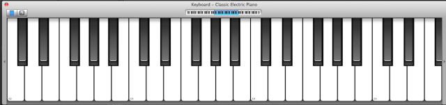 Some Of The Best Mac Software Comes Pre-Installed garageband2 640x151
