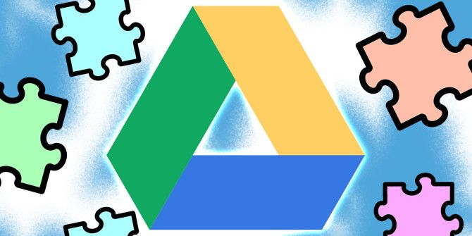 5 Google Drive Add-ons You Need to Use