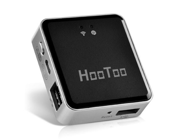 Apotop Wi-Reader and Wi-Reader Pro Review and Giveaway hootoo