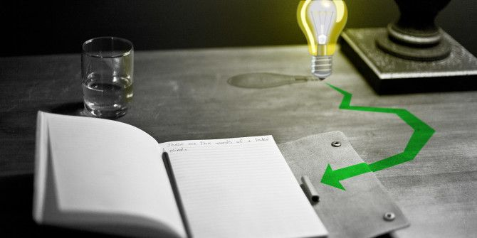 From Idea to Final Draft: How to Increase Your Writing Productivity