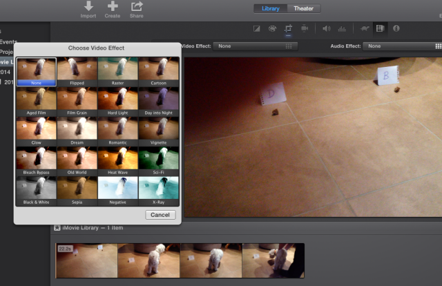 Some Of The Best Mac Software Comes Pre-Installed imovie