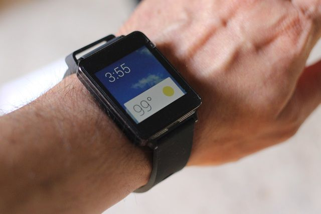 LG G Watch Review and Giveaway lg g watch review 3