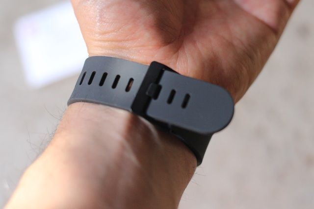 LG G Watch Review and Giveaway lg g watch review 4