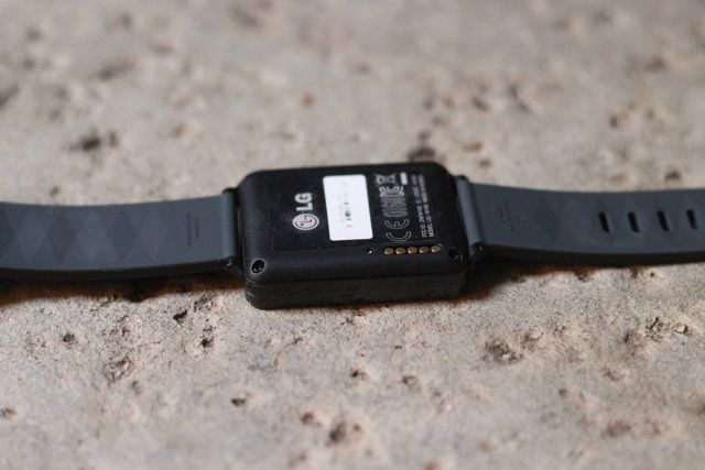 LG G Watch Review and Giveaway lg g watch review 7