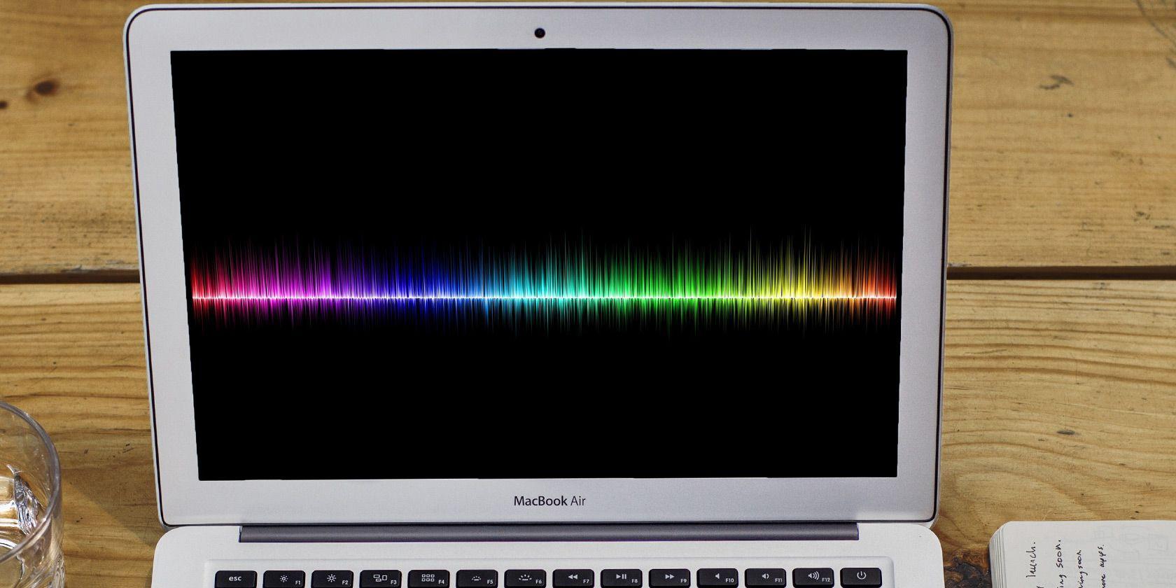 mac-audio-editor