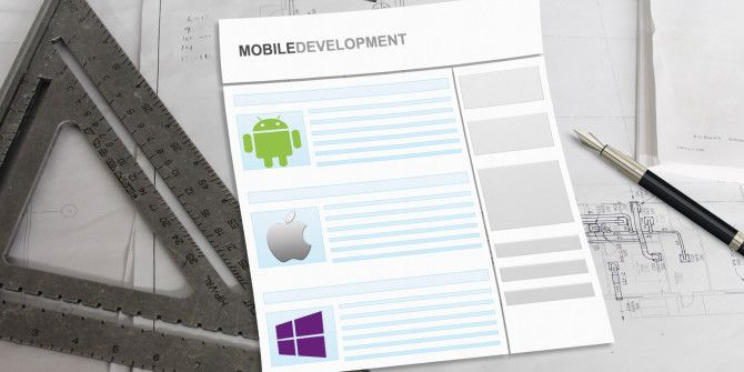 Designing A Breakthrough App? 7 Mobile Development Blogs You Should Read