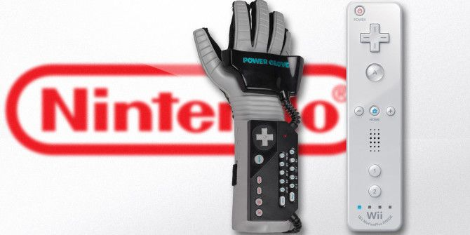 4 Nintendo Products That Were Way Ahead Of Their Time