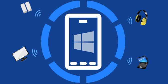 Connect Your Windows Phone With Nokia Device Hub