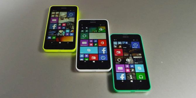 Nokia Drops Android Phones, Microsoft Cuts 18,000 Jobs, And More… [Tech News Digest]
