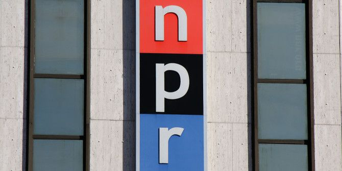 NPR One Brings The Best Of US Public Broadcasting To iOS & Android