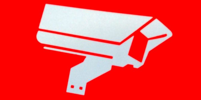 Your Interest in Privacy Will Ensure You're Targeted by the NSA