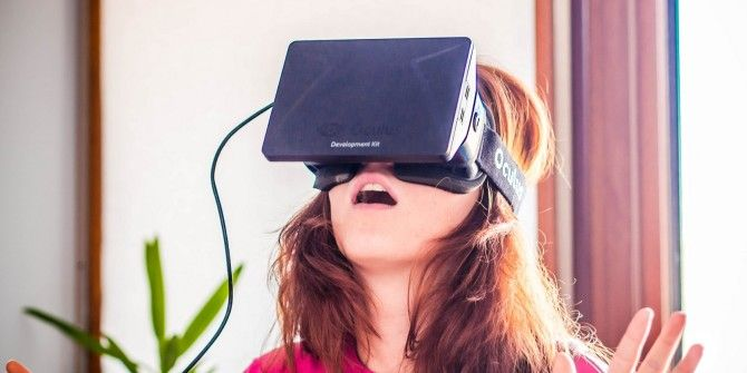 Why Virtual Reality Technology Will Blow Your Mind in 5 Years