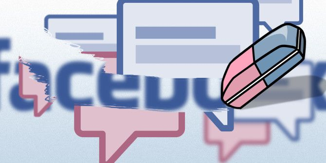 How To Go Off-The-Record With Your Facebook Chats