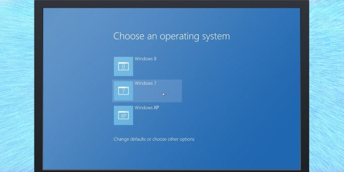 5 Ways To Hold On To An Old Version Of Windows
