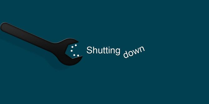 10 Clever Ways To Optimize The Windows Shutdown Process