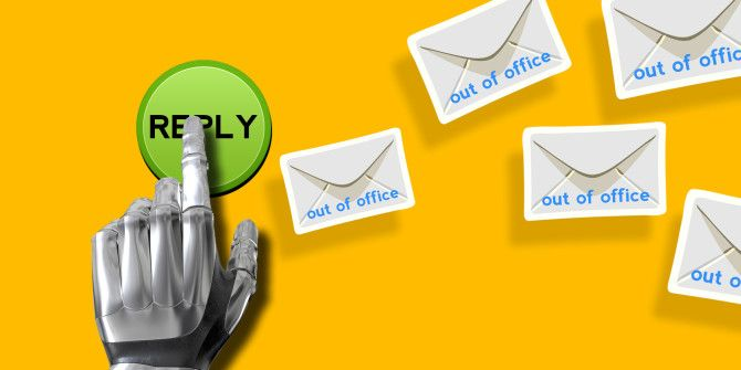 How To Set Up An Email Out Of Office Responder In Outlook
