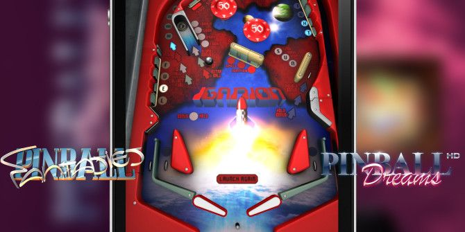 Relive Classic Amiga Pinball With Pinball Dreams & Fantasies for iOS