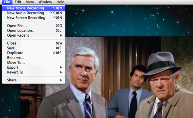 Some Of The Best Mac Software Comes Pre-Installed quicktime