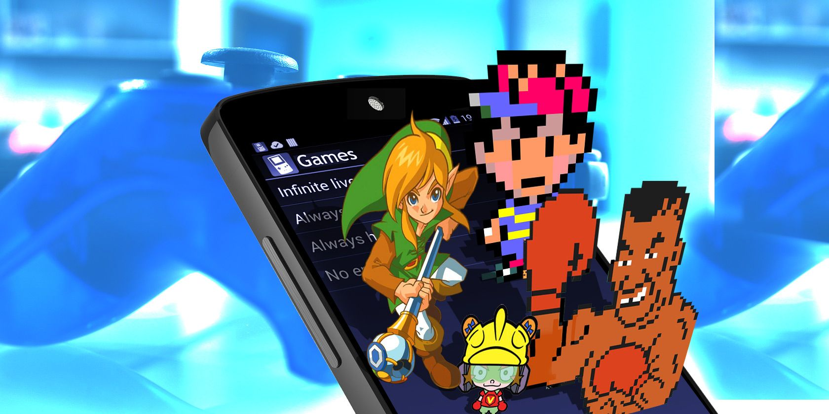 retro-games-android