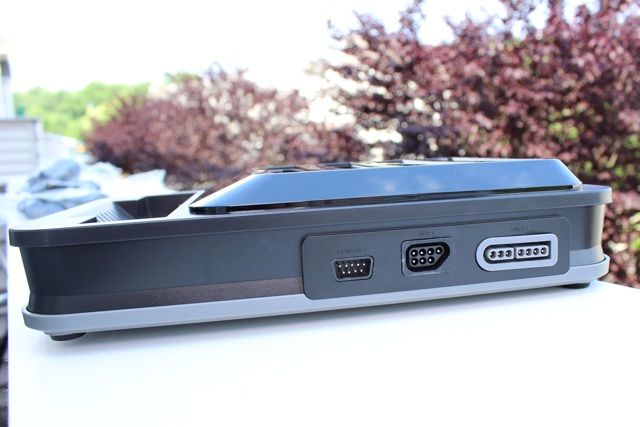 Hyperkin RetroN 5 Review And Giveaway retron 5 console review 6