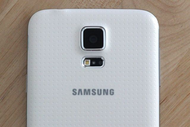 Samsung Galaxy S5 Review and Giveaway samsung galaxy s5 review 10