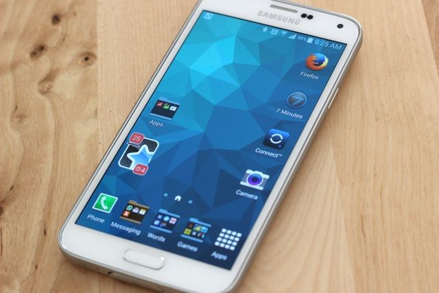 Samsung Galaxy S5 Review and Giveaway samsung galaxy s5 review 6