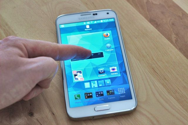 samsung galaxy s5 review 7