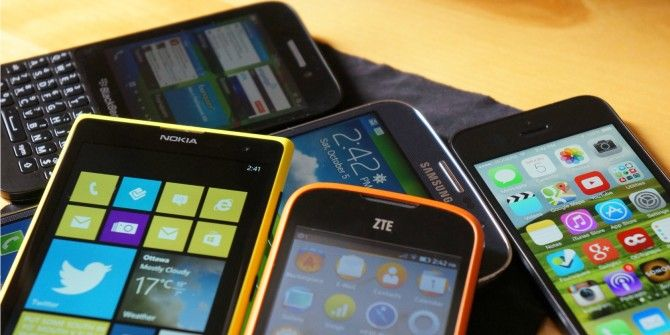 Android vs. iOS vs. Windows Phone: Which Mobile OS Will Ultimately Win Out? [MakeUseOf Poll]
