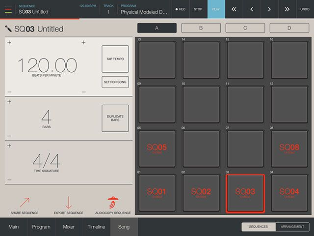 Is Akai's iMPC Pro The Best iPad Beat Production App Yet? song