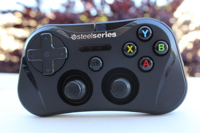 SteelSeries Stratus iOS Game Controller Review And Giveaway steelseries stratus review 6