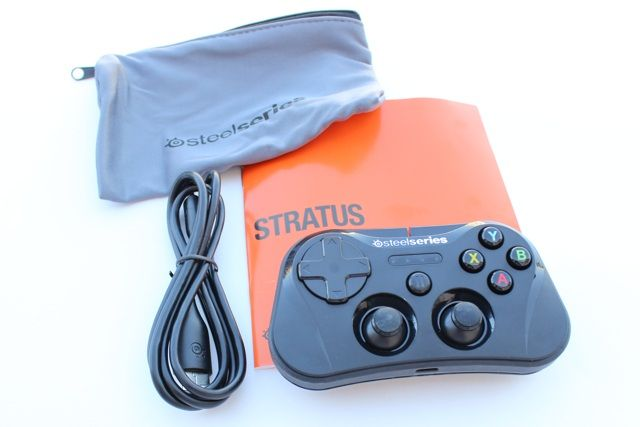 SteelSeries Stratus iOS Game Controller Review And Giveaway steelseries stratus review 7