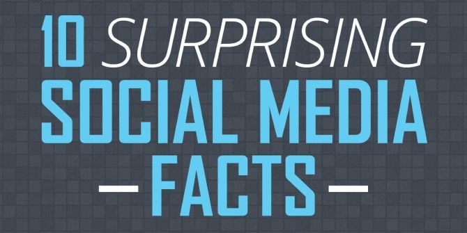 10 Surprising Social Media Facts You Never Knew