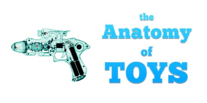 The Anatomy Of Toys