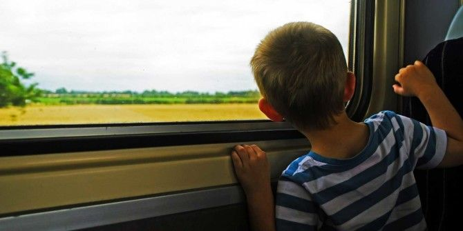Taking A Trip? 6 Ways To Teach Your Kids Something New While Traveling