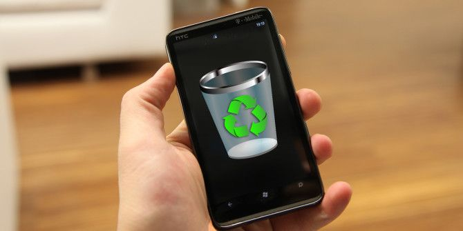 How To Delete Data & Factory Restore Your Windows Phone 8 Device