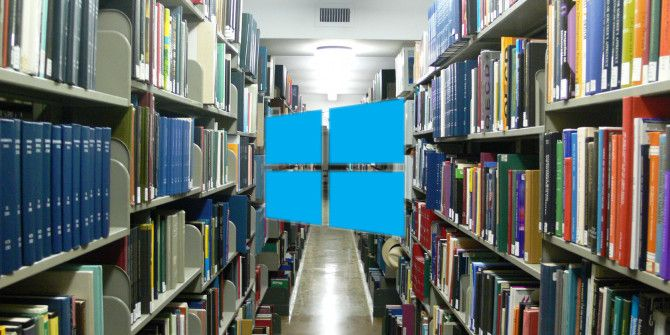 Understand Windows 8 Libraries To Master Storage Space