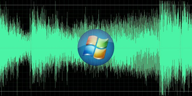 How To Customize Your Windows Sound Effects