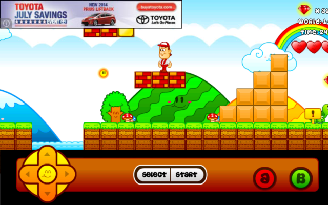 Are The Super Mario Bros  Copycat Games On Android Any Good?