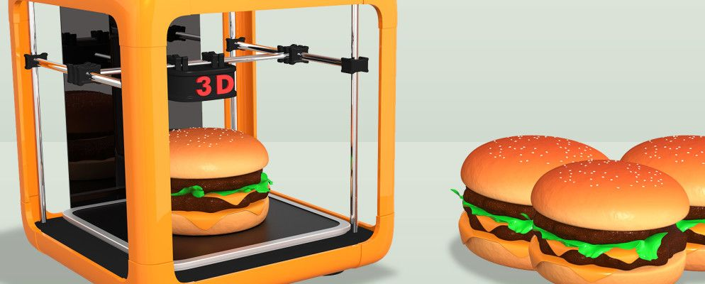 5 Amazing 3D Printing Applications You Have to See to Believe